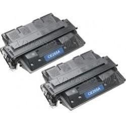 HP CE255A PACK 2