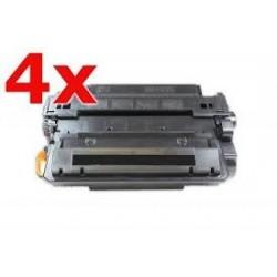 HP CE255X PACK 4