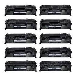 HP CF280X PACK 10