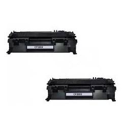HP CF280X PACK 2