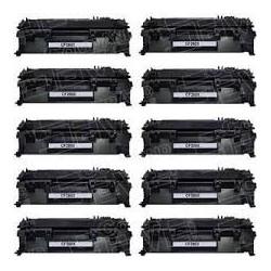 HP CF280A PACK 10