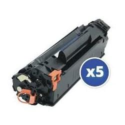 HP CE285A PACK 4