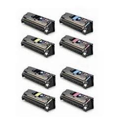 HP CE320/1/2/3A-128A PACK 8