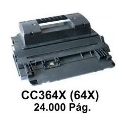 HP CC364X / Nº64