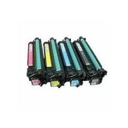 HP CE400X / 1/2/3A 507X PACK 4