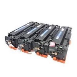 HP CB540/1/2/3A PACK 4