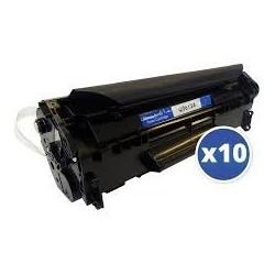 HP Q2612A PACK 10