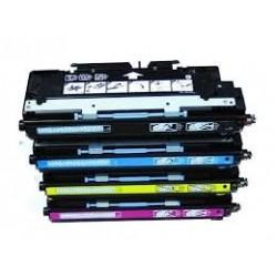 HP Q2670A-81A-82A-83A PACK
