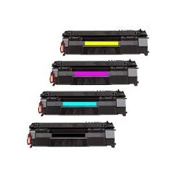 HP C4149A-50-51-52 PACK