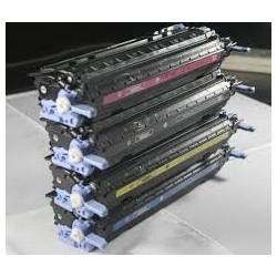 HP Q4191A-2-3-4 PACK 4