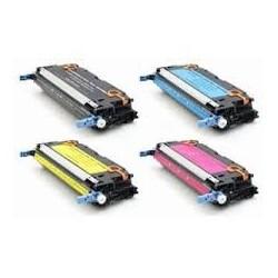 HP Q6470A-Q7581A-2-3 PACK4